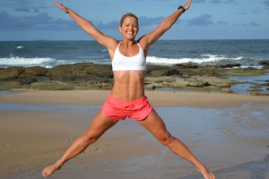 Melinda Bingley (Personal Trainer) - Fitness is Fun on the Sunshine Coast