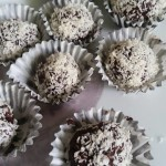 Amys Chocolate Protein Balls
